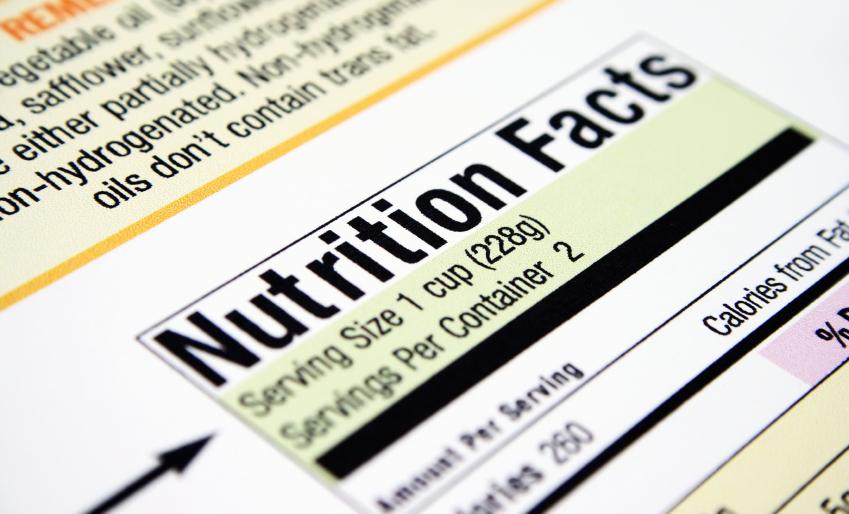 Nutrition_Label