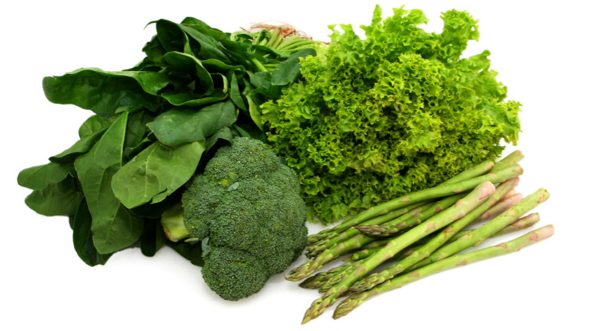 Green_Vegetables_Low_Carb