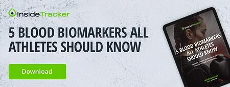 5 blood biomarkers all athletes should know