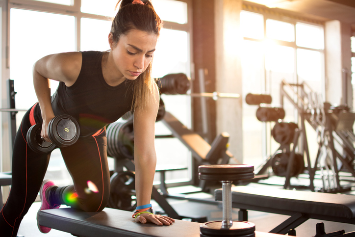 Citrulline malate supplements can enhance strength performance