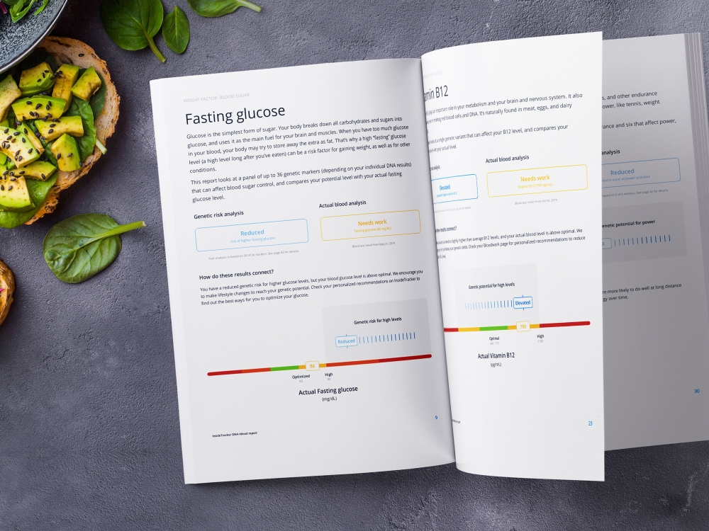 DNA Book
