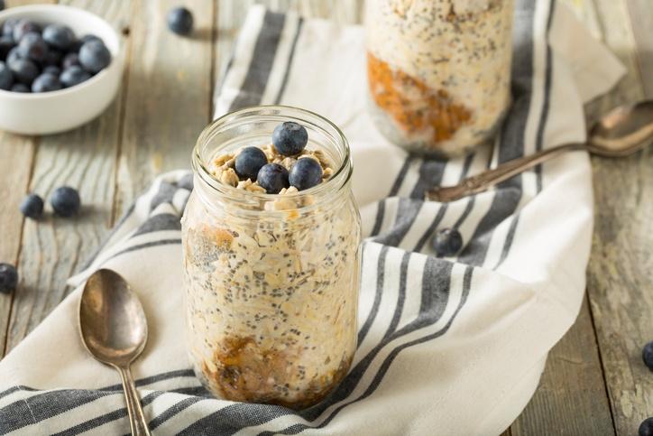 Oatmeal can help lower blood sugar