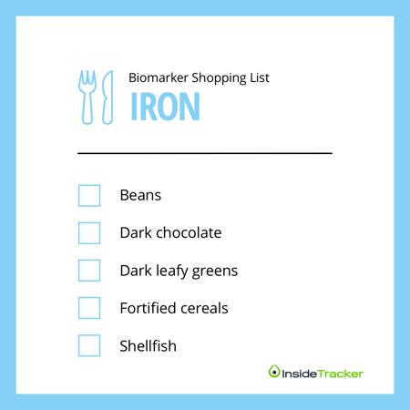 Iron Feed