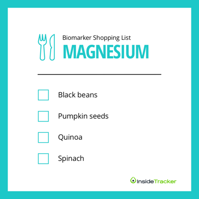 Magnesium Feed