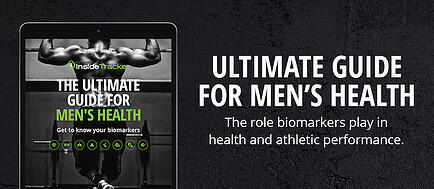 A guide to men's health