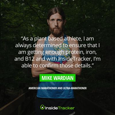 Mike Wardian