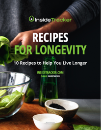 Recipes for Longevity
