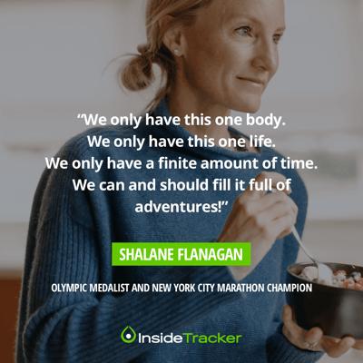 Shalane Flanagan Quote 1