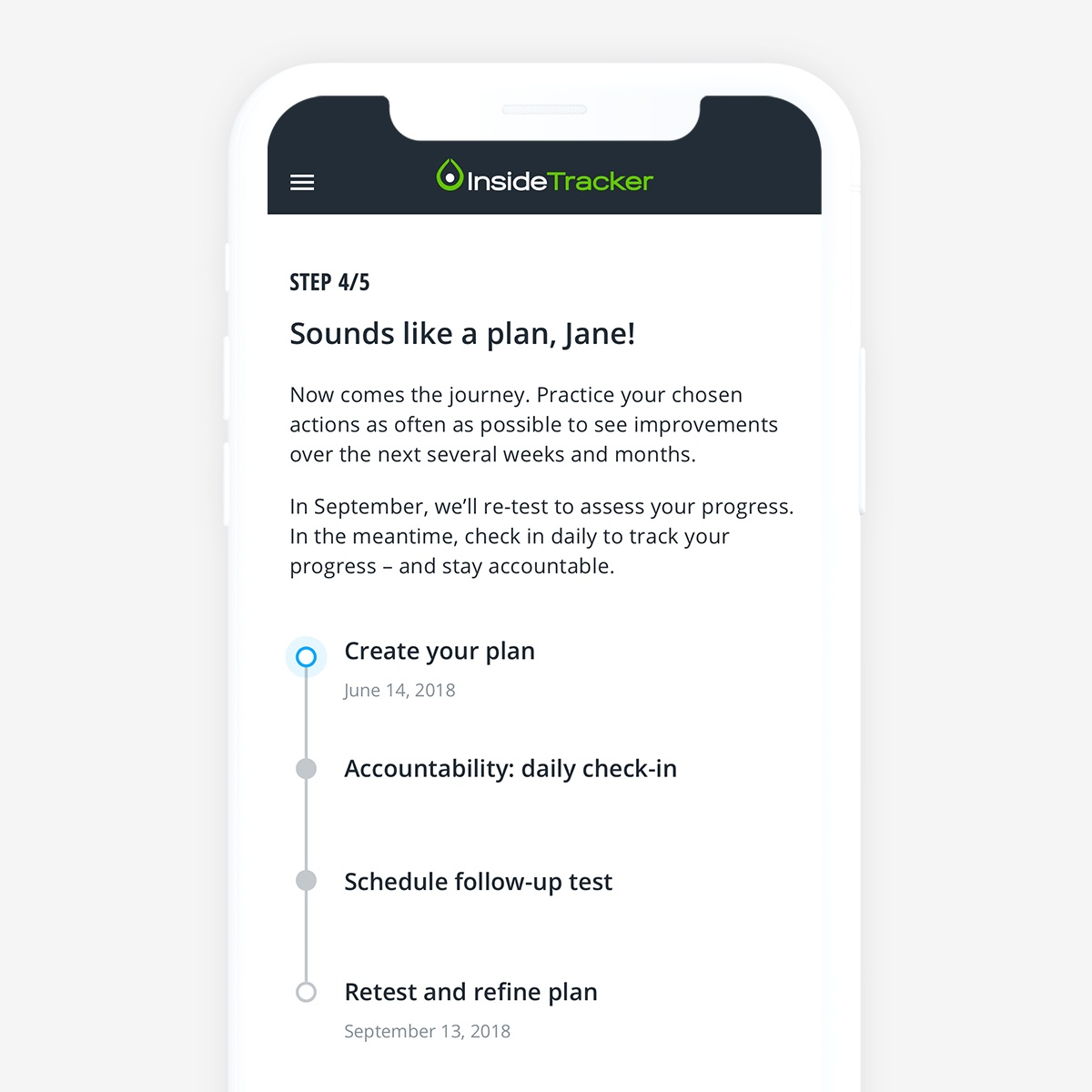 Square – Action Plan