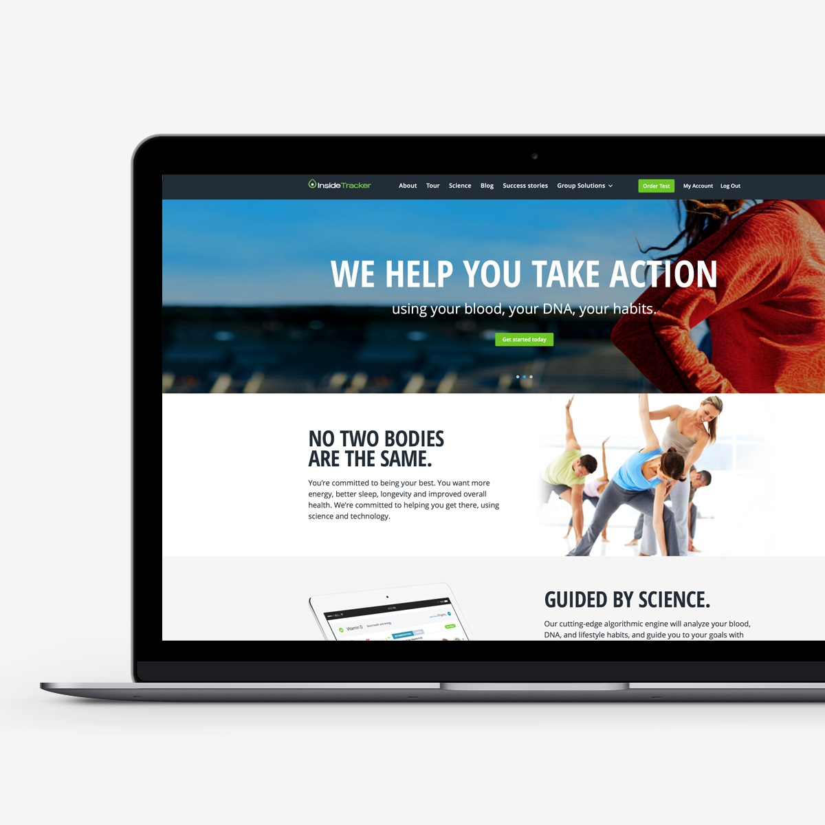 Square – Home Page (B)