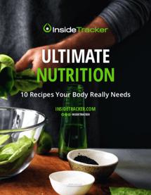 Superfood Recipe Ebook
