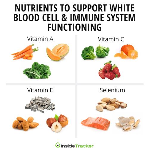 WBC nutrient small