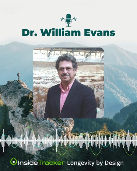 William Evans podcast