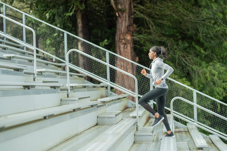 Optimize training around your menstrual cycle