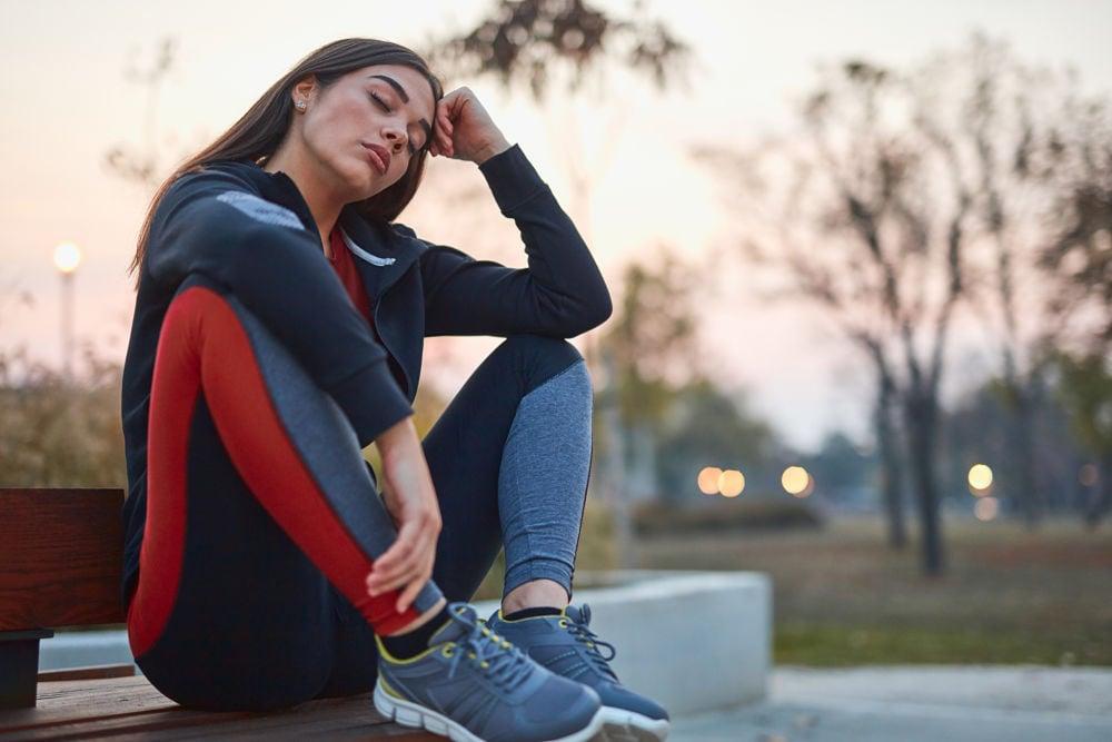 athletes sleep deprivation