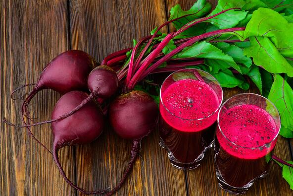 Beetroot Juice: Can It Really Boost Your Blood & Performance?