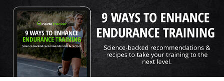 endurance CTA