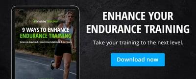 endurance training
