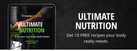 ultimate nutrition ebook form header