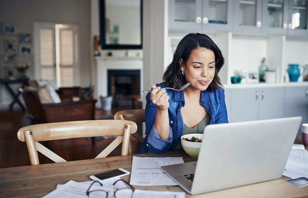 woman intermittent fasting longevity