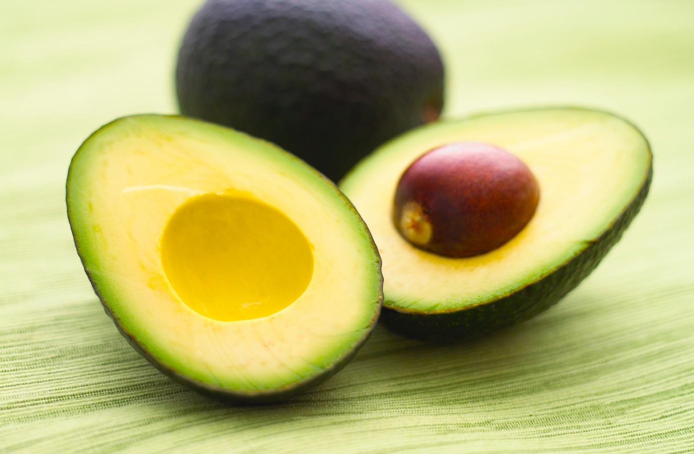 Avocado_Vitamin_E