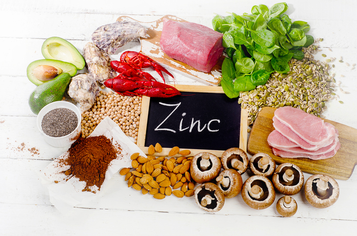 How Much Do You Know About Zinc?