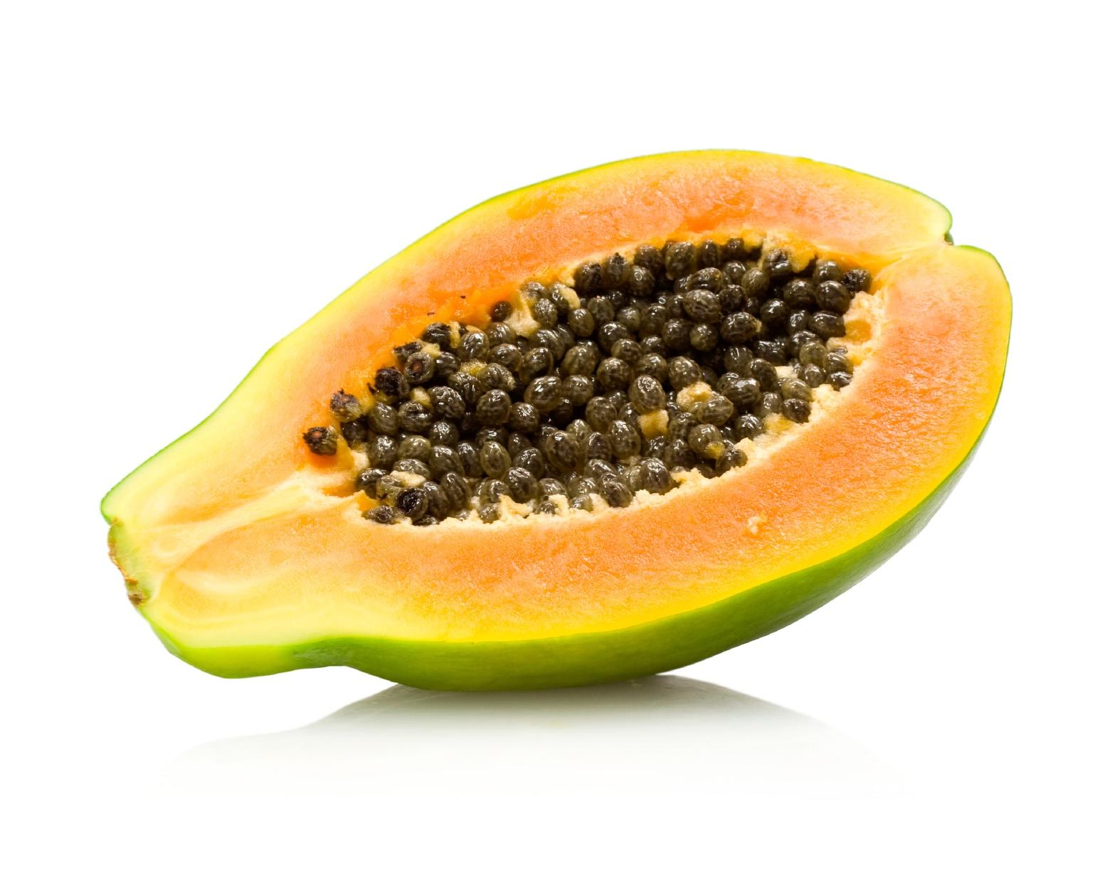 Papaya_Antioxidants