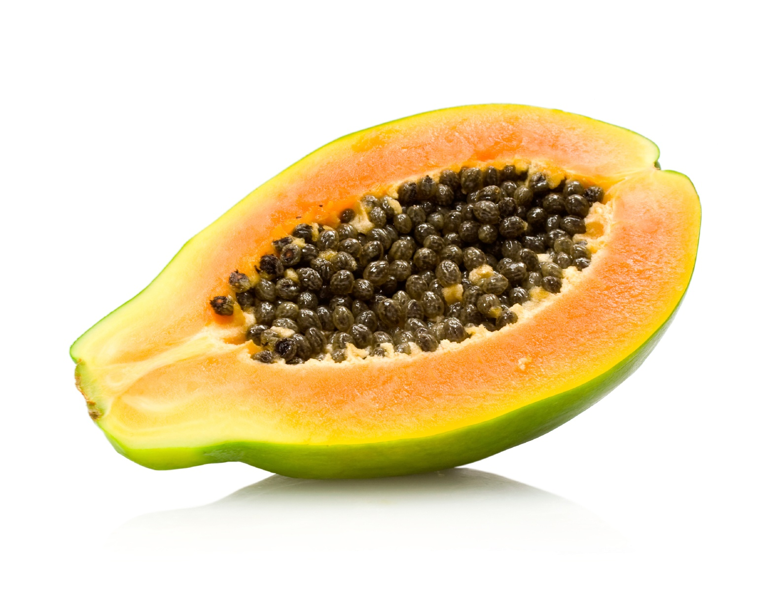 Papaya_Antioxidants