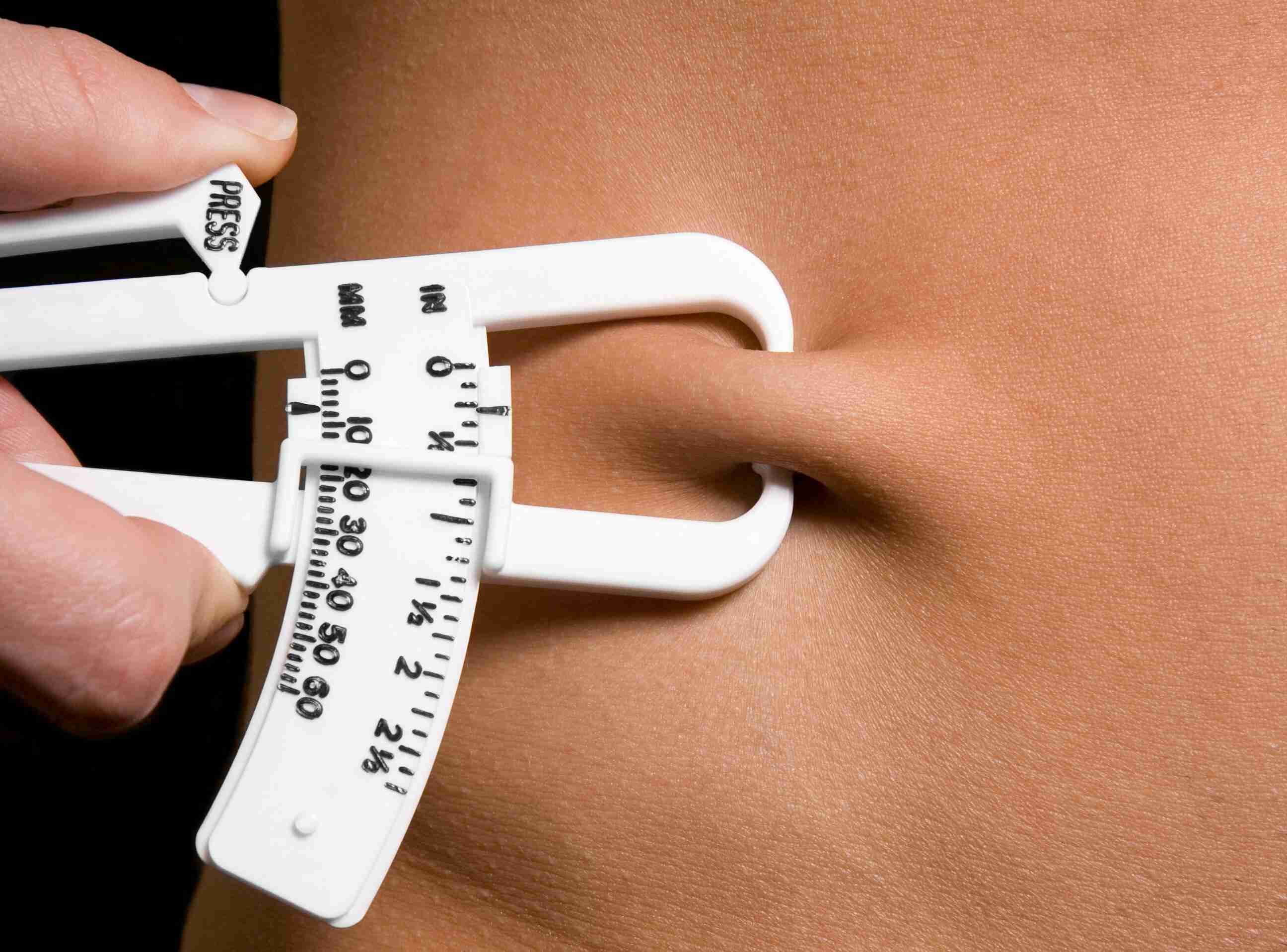 Body Fat Measurement: The Options that are Best for You